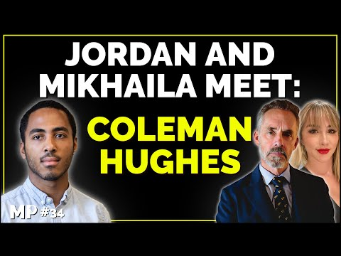 Coleman Hughes and