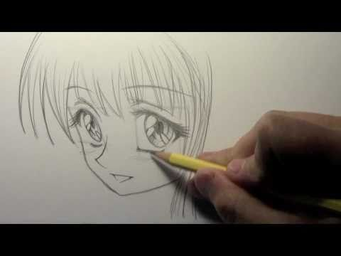 """How to Draw Kirito from """"Sword Art Online"""" from YouTube · Duration:  33 minutes 58 seconds"""