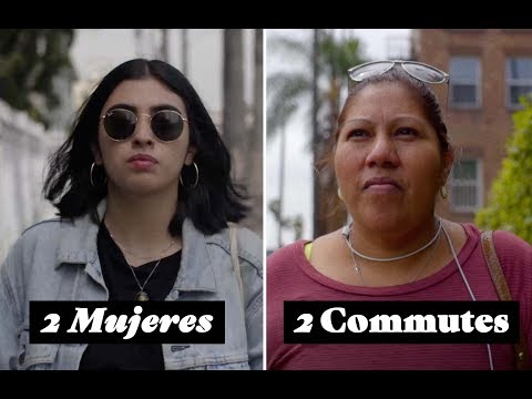 #Commute: Two Women Fight For Immigrant Rights | mitú