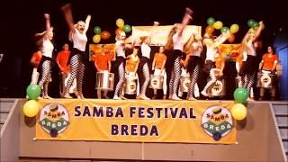 SambaBreda minifestival (7) - FSD Gilze - Free Style Dancing - zondag 29 september 2019