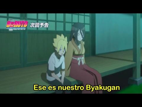 BORUTO: Naruto Next Generations 9 PREVIEW y ADELANTO en ESPAÑOL | Dash Aniston