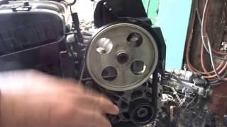 apprenez moteur Peugeot : 206,106,C3,SAXO,Berlingo,Partner Essence تعرف على محرك