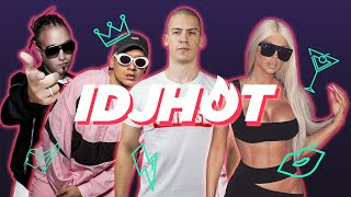 BAKA PRASE - MOJI FANOVI NISU IDIOTI | IDJHOT powered by MOZZART| 25.10.2019