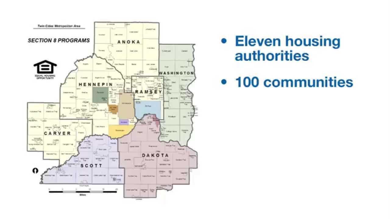 Metro HRA Rental Assistance - Metropolitan Council