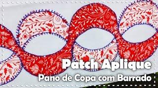BARRADO COPACABANA com Deize Costa