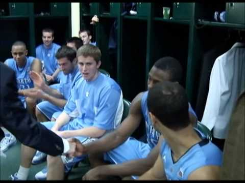 Carolina Basketball 2010-2011 Season Highlight Video