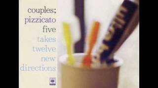 Pizzicato Five - Two Sleepy People (眠そうな二人)