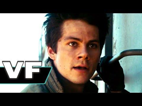 LE LABYRINTHE 3 streaming VF (Film 2018) Dylan O'Brien, Kaya Scodelario