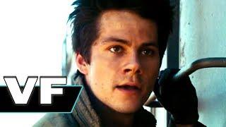 LE LABYRINTHE 3 streaming VF (Film 2018) Dylan O'Brien, Kaya Scodelario Poster