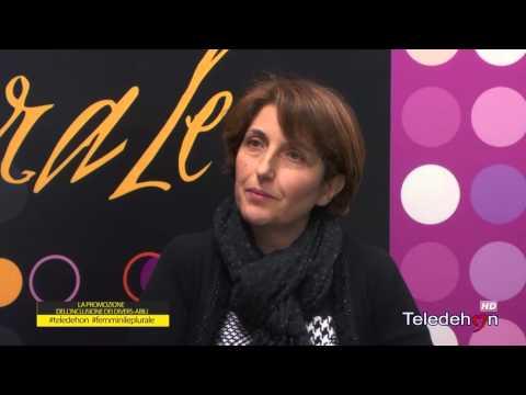 FEMMINILE PLURALE 2015/16 - LA PROMOZIONE DELL'INCLUSIONE DEI DIVERS-ABILI