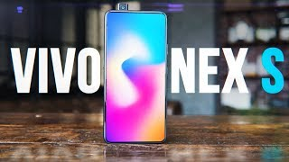 ???? Обзор Vivo Nex S. Будущее смартфонов в опасности