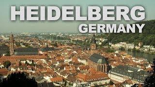 Heidelberg, a Romantic University City in Germany thumbnail