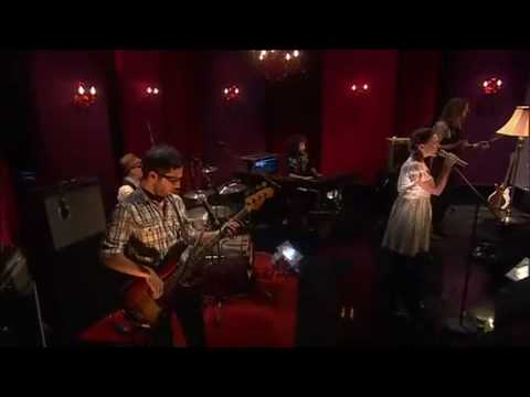 Emilíana Torrini - Me & Armini - Live on The Culture Show BBC2 28-11-08 HQ