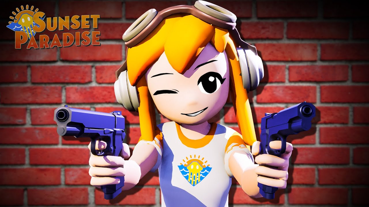 Download SUNSET PARADISE - EP 8: Mad Meggy