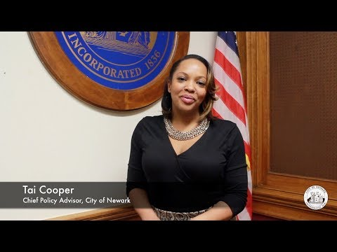 Meet Tai Cooper, Former Chief Policy Advisor