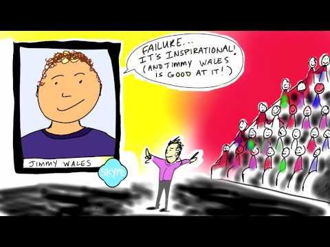TEDx Tampa Bay Sketchnotes