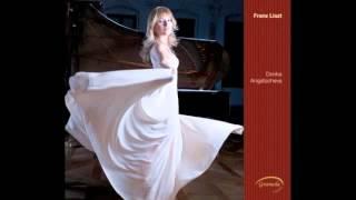 Gramola: Franz Liszt - Les jeux d`eaux a la Villa d`Este