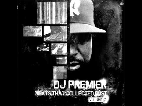 DJ Premier - Dots
