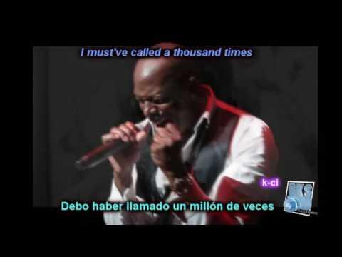 Hello - Adele - Joe Tribute (lyrics + sub español)