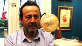 Minyatür Sanatını Ustası Taner Alakuş Anlatıyor - Harika Türkiye - TRT Avaz