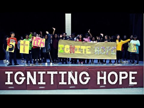 Igniting Hope with Venerable Michael J McGivney