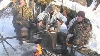 Охотничьи Байки с Александром Лариным