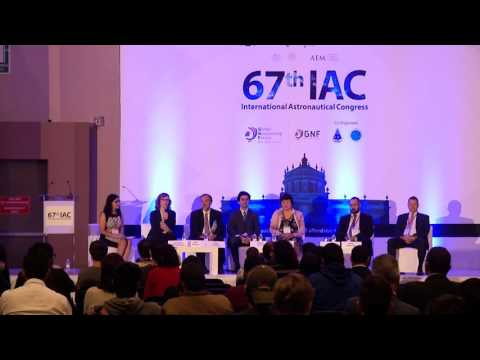 IAC 2016 - GNF Space Architecture and Systems Engineering different disciplines or the same?