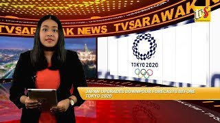 Japan Upgrades  Downpour Forecasts Before Tokyo 2020
