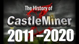 the History of Castleminer Z: The legend's sad rise and fall
