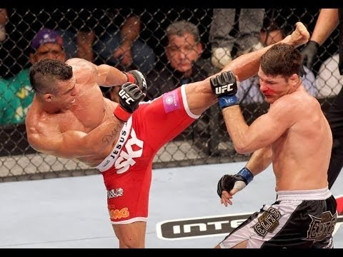 Image result for belfort vs bisping