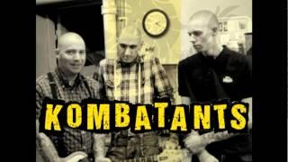 Kombatants - Ruck