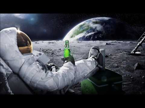 Logistics vs London Elektricity - Cosmonaut Out Of This World (Mashup)