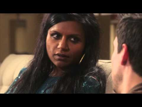 The Mindy Project Series 1 DVD trailer #MindyProject from YouTube · Duration:  58 seconds