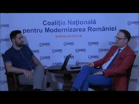 Alexandru Cumpănașu, despre implicarea CNMR în proiectul laserului de la Măgurele