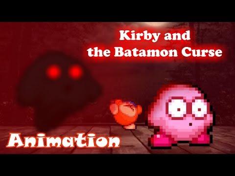 Kirby and the Batamon Curse