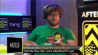 "Wilfred  After Show Season 2  Episode 13 "" Secret "" 