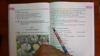 Английский. РЕПЕТИТОР 3-класс ст.144-145