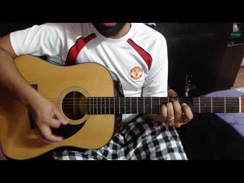 Swargiya Pita Hum Aate Hai_Guitar Instructional Video