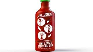 Jax Jones   Instruction Ft. Demi Lovato, Stefflon Don