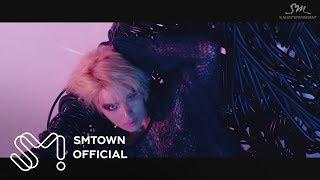 TAEMIN 태민 '괴도 (Danger)' MV Teaser