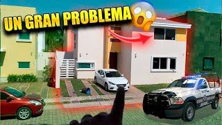 MI VECINA SE PELEA CON MIS AMIGOS Y LLEGA LA POLICIA    ALFREDO VALENZUELA