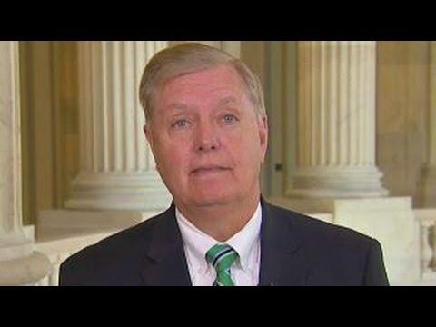 Sen. Lindsey Graham talks Carrier deal, immigration reform