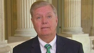 Sen. Lindsey Graham talks Carrier deal, immigration reform