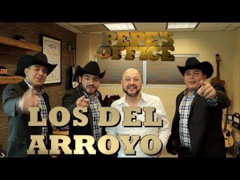 LOS DEL ARROYO SE METEN A LA SOCIEDAD VERDE - Pepe's Office