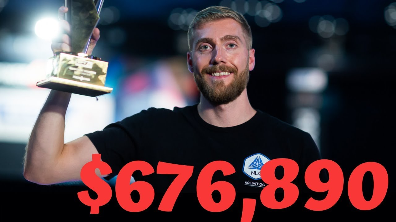 Loeser WINS EPT Monte Carlo Main Event for €676,890