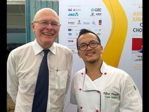 40th Anniversary Australia and Vietnam