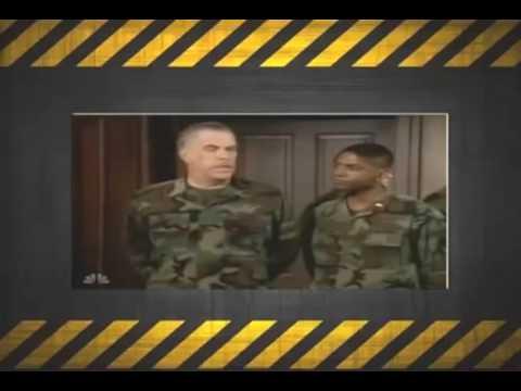 Major Dad Season 4   21 General Disturbance