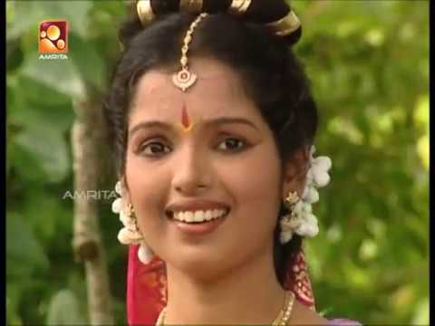 Krishana Kripa Sagaram   Episode #32  Mythological Serial by Amrita TV