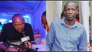 EXCLUSIVE: Kwa mara ya kwanza Kusaga kazungumzia hali ya Ruge