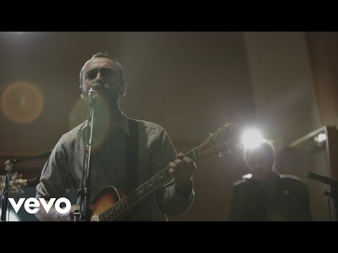 Broken Bells - The High Road (Live at The Boat)